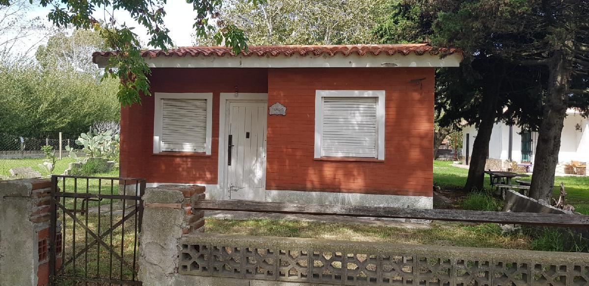 Ver detalles de CASA CON AMPLIO TERRENO DE 12X50 - CALLE 47 1000