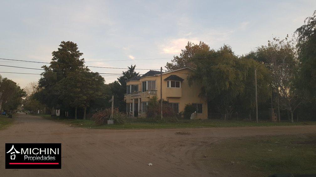 Casa en venta en Las Toninas