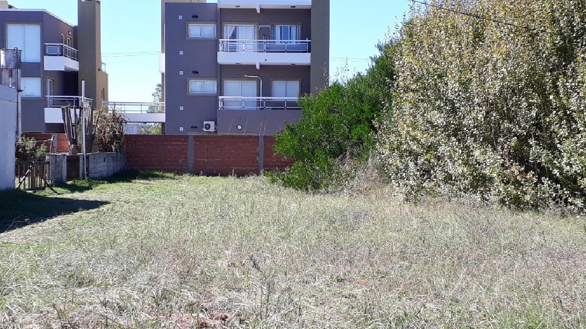 Parcela de terreno en Las Toninas