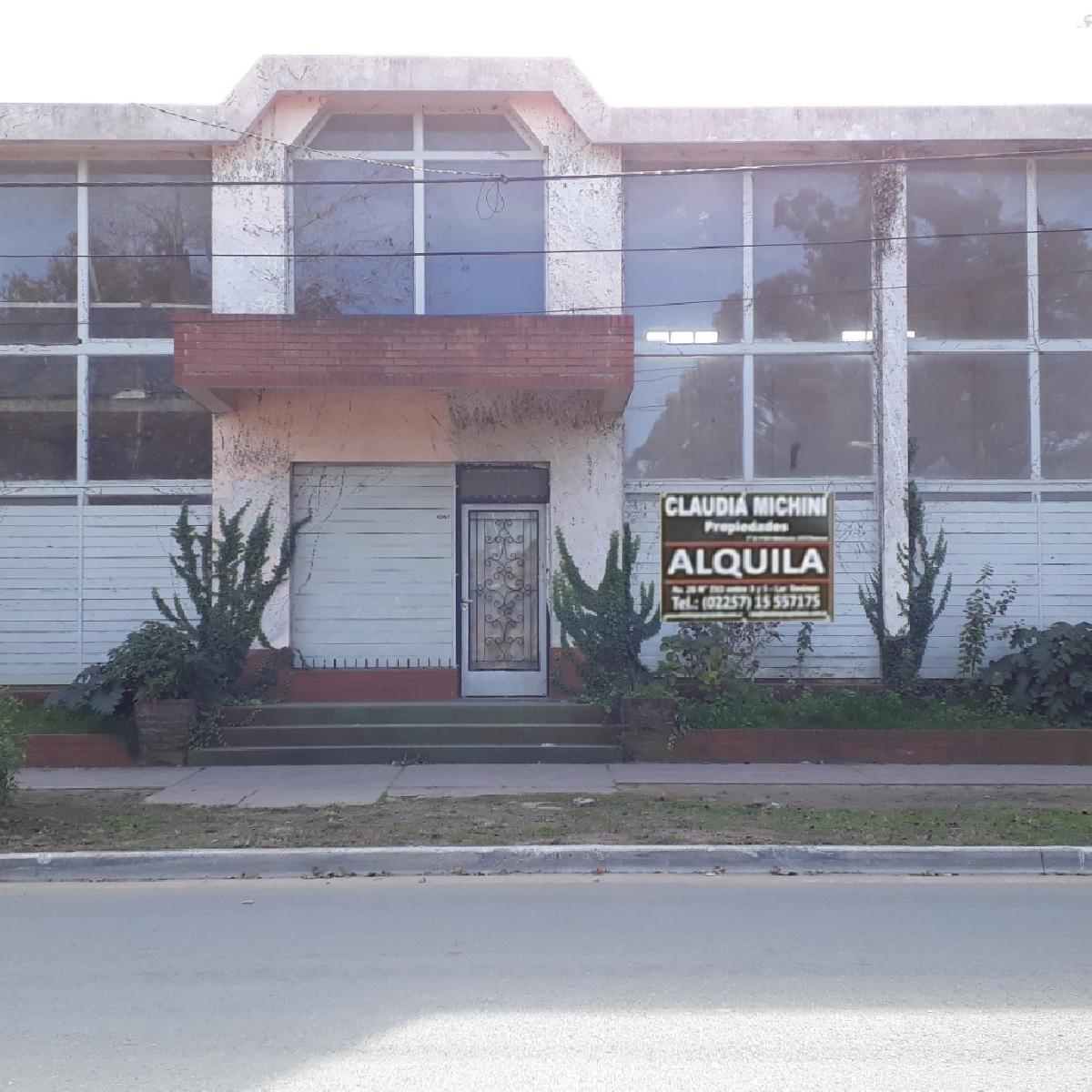 Alquiler anual en Las Toninas
