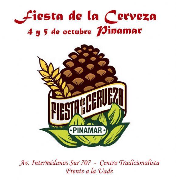 Ver detalles de 1era edición de la fiesta de la cerveza artesanal