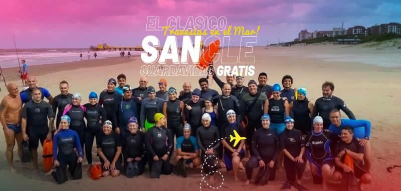 Aguas Abiertas: Travesía San Clemente