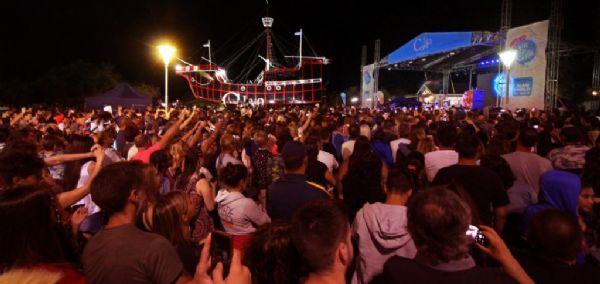 Verano 2020: los shows y espectáculos en La Costa
