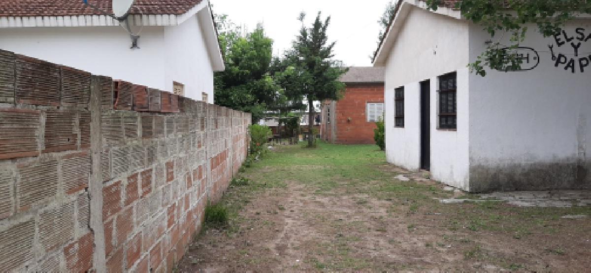 Casa en venta a terminar en Las Toninas