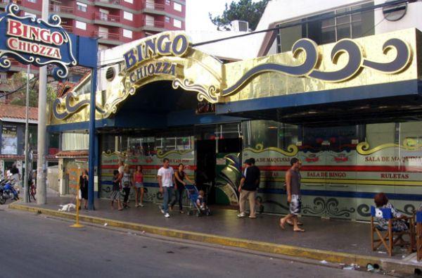 Bingo Chiozza - San Bernardo