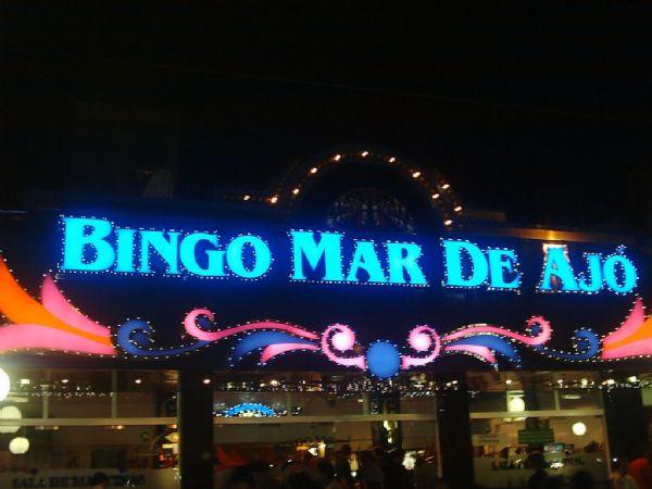 Bingo Mar de Ajó