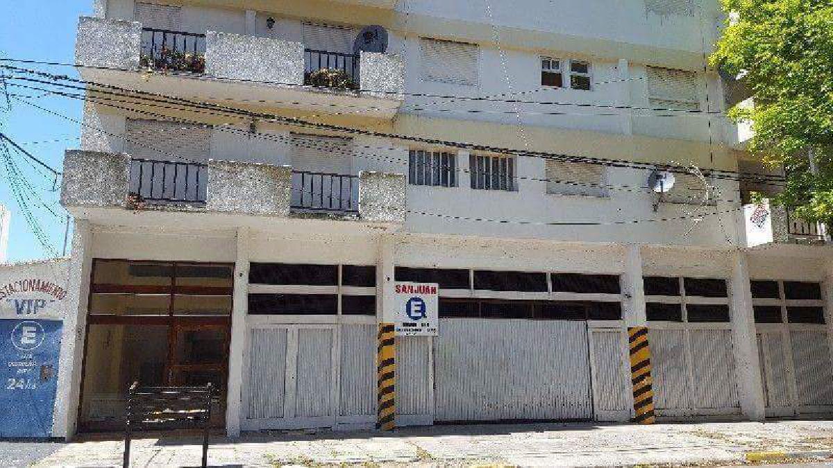 Alquiler anual en San Bernardo