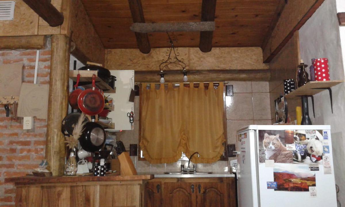 Hermosa casa en venta en Las Toninas