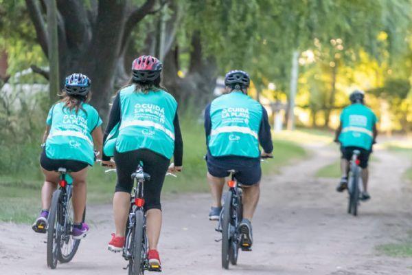 Cicloturismo en San Bernardo, una propuesta saludable para disfrutar de la naturaleza