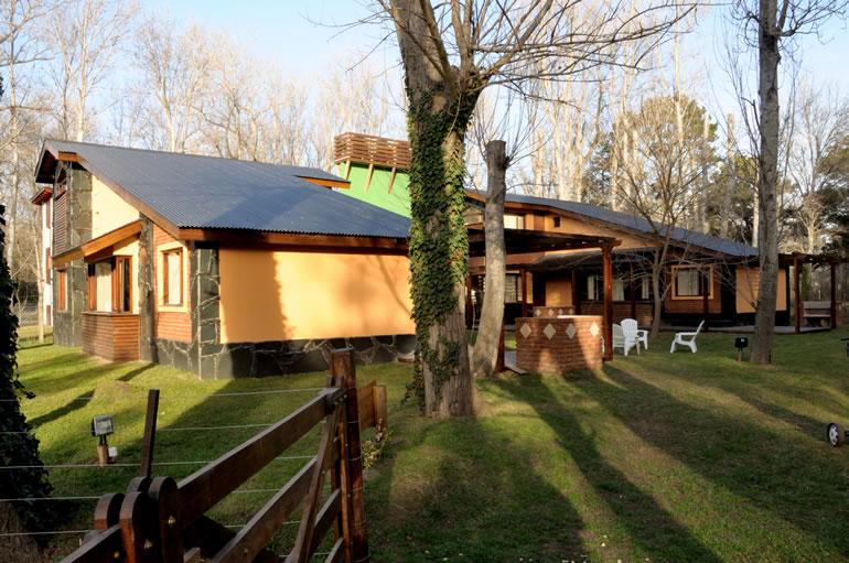 Cabañas Il Corsario