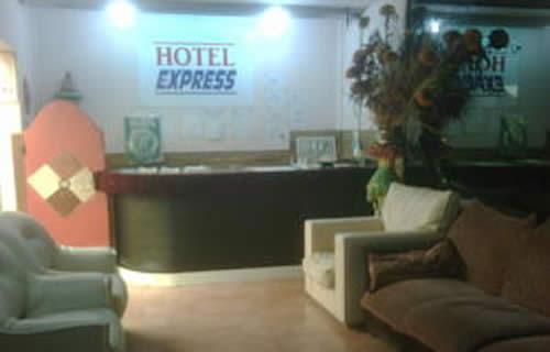 Ver detalles de Hotel Express