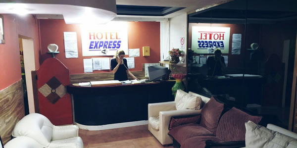 Hotel Express