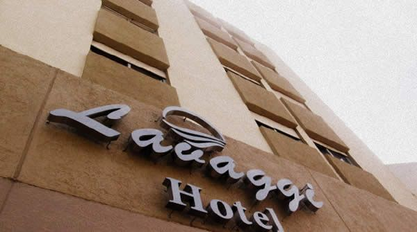 Ver detalles de Hotel Lavaggi