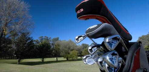 Golf Club Santa Teresita