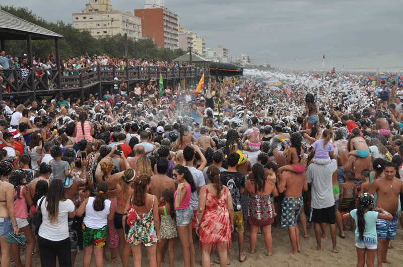 Carnavales En San Clemente Eventos En San Clemente Del Tuyú Venialacosta Com