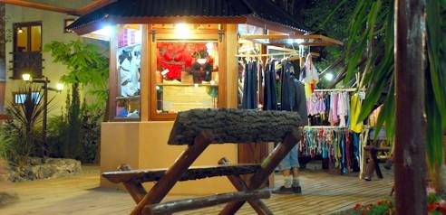 Centro Comercial Camino del Jagüel del Medio