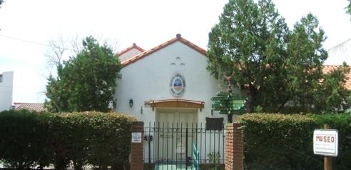 Museo y Archivo Histórico