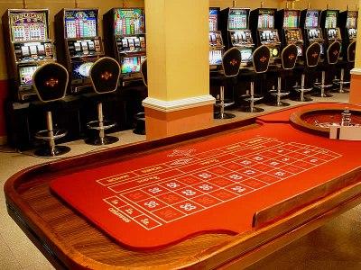 Waco casino royal slot machine