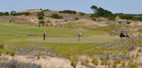 Ver detalles de Golf Club Costa Esmeralda