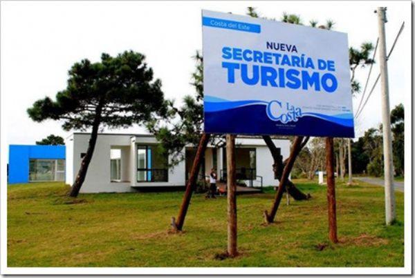 Ver detalles de Secretaría de Turismo