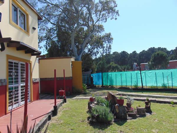 Casa de Campo La Maribel