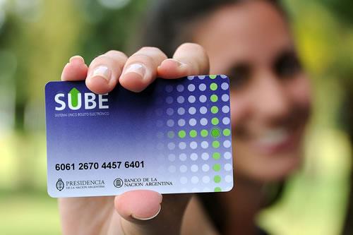 Ver detalles de El transporte del Partido de La Costa ya funciona con SUBE