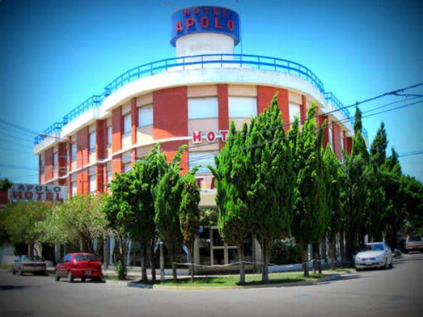 Ver detalles de Hotel Apolo