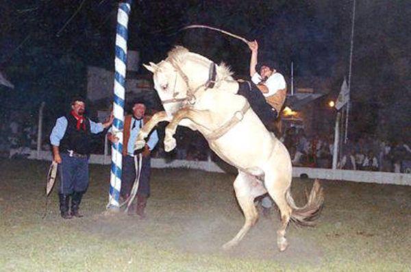 16ª Gran Fiesta Criolla del Centro Tradicionalista y Cultural de La Costa