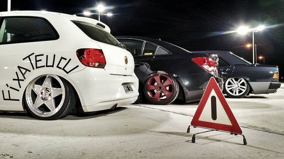 La Costa Show Car en Santa Teresita