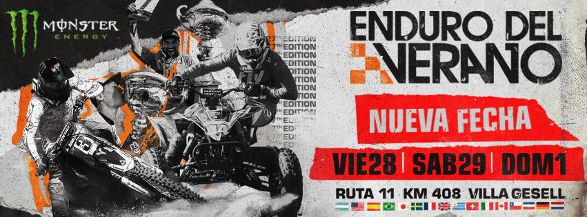 Ver detalles de Enduro del Verano 2019 - EDV 2019