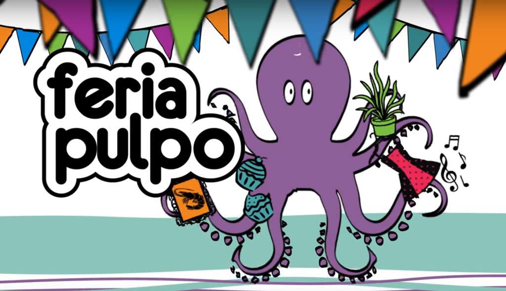 Feria Pulpo en Santa Teresita
