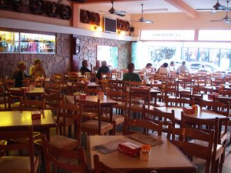 Cafeteria Cheroga