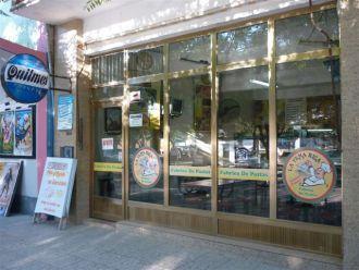 Restaurante La Yema Rica