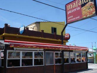 Pizzeria Mafalda