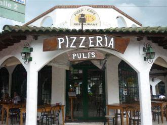 Restaurante Pulis