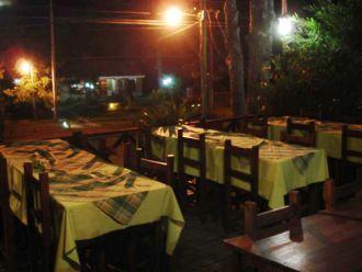 Restaurante Los Dos Leones