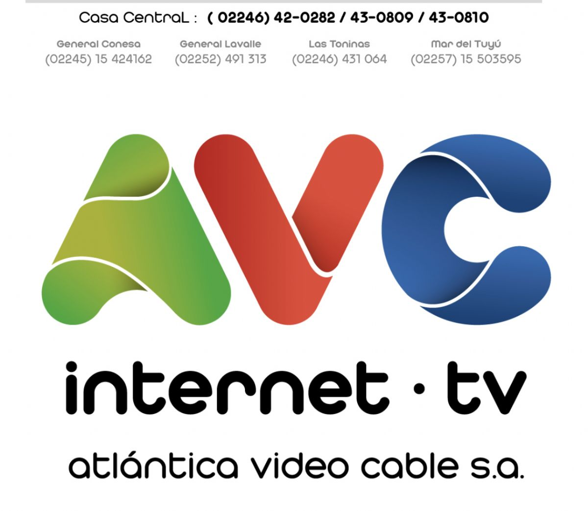Atlántica Video Cable S.A