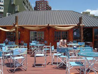 Restaurante Puerto Macala