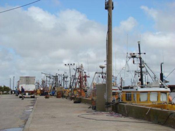 Puerto de General Lavalle