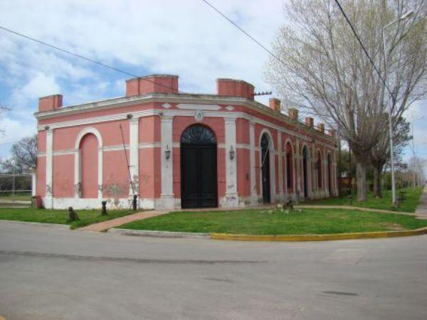 Museo Regional y Parque Santos Vega