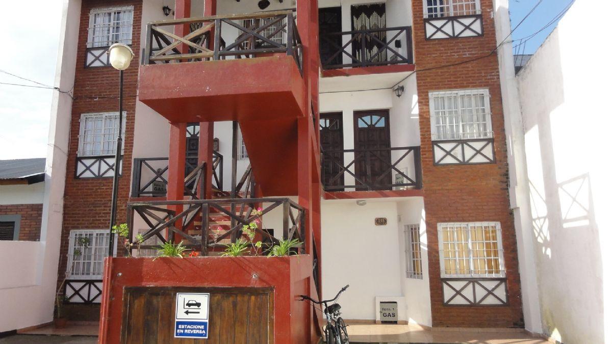 Ver detalles de Dúplex en 1er. piso a 150 mtrs del Mar.- 6 Pers.