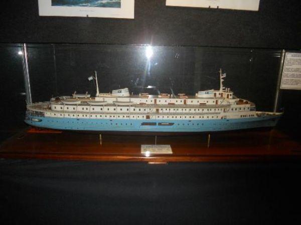 Ver detalles de Museo de la Armada Argentina