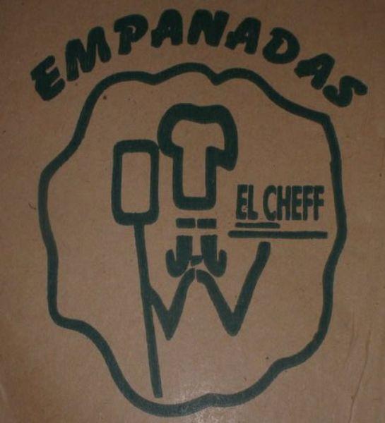 Empanadas El Cheff