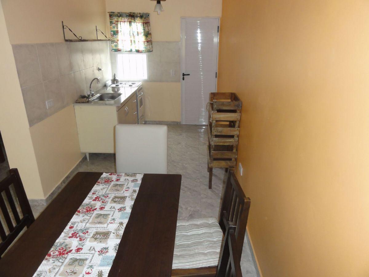Ver detalles de Duplex 3 dormitorios con entrada para auto