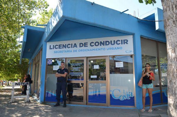 Ver detalles de Licencia Nacional de Conducir: Alta y Renovaciones