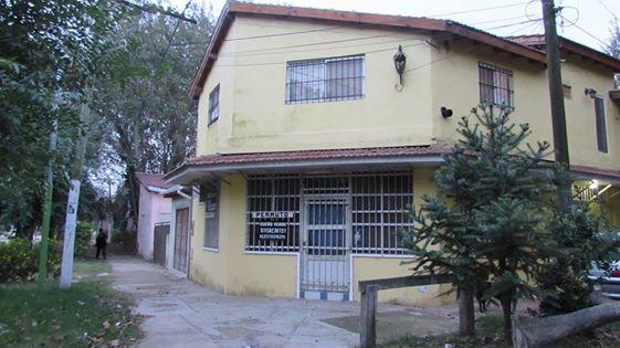 Venta Local Con Vivienda En Las Toninas
