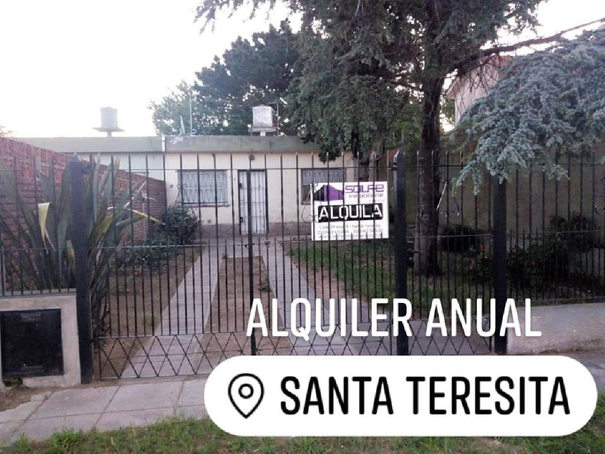 Ver detalles de Casa Alquiler Anual Diagonal 20 Nº768