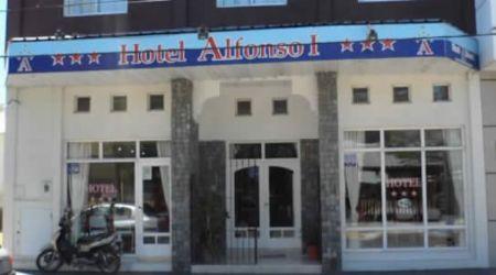 Ver detalles de Hotel Alfonso I