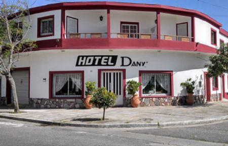 Ver detalles de Hotel Dany