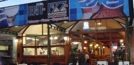Ver detalles de Pizzería Brutta Pizza